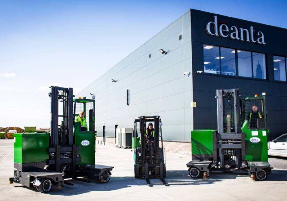 Deanta Doors have successfully worked in the door industry for over 20 years. During this time, they have established themselves as a forward-thinking, innovative company with a mission to revolutionise the door industry. With an established reputation fo