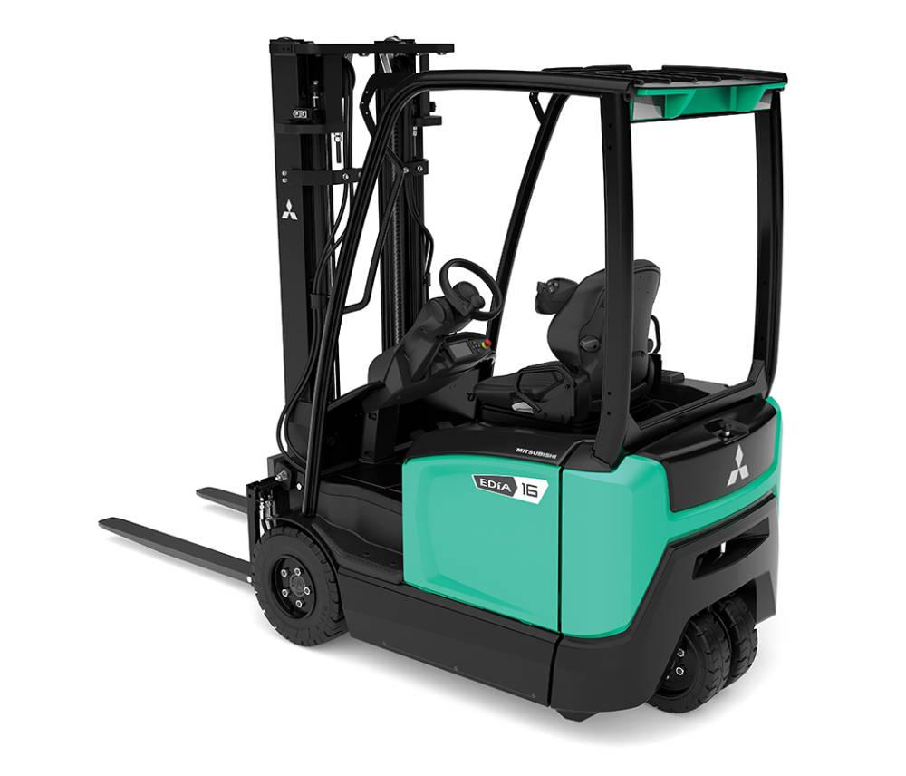 Product List Eastern Forklift