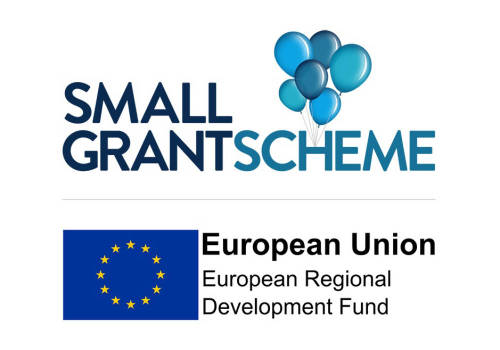 The 'Small Grant Scheme' supporting Eastern Forklift Trucks business growth